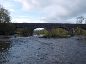 River Sullane