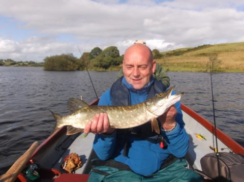 More Pike Success for this Angler