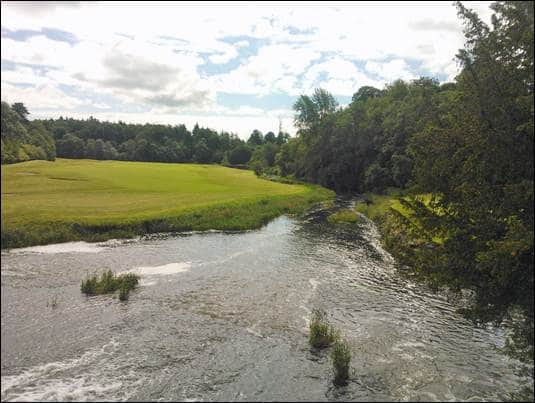 The Ryewater at Carton House