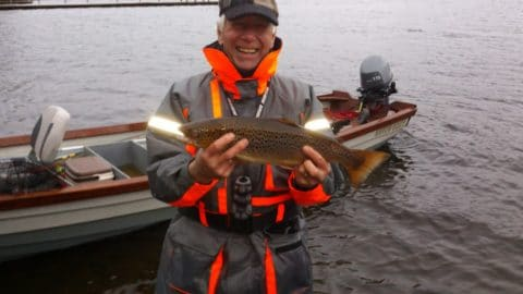 Boyle & District - Fisherman of the year 2013 2
