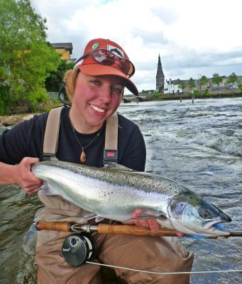 Salmon fishing reports Archives - Fishing in Ireland  An