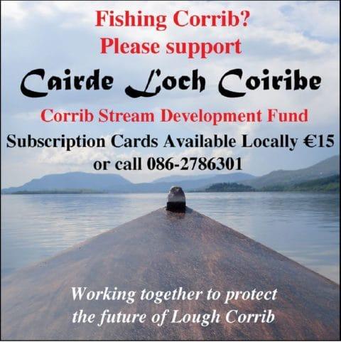 Firends of Lough Corrib