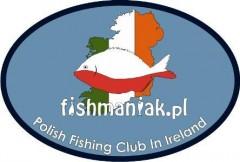 Fishmaniak - logo