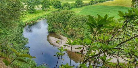 Bandon River