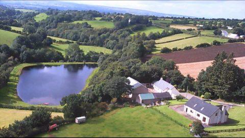 Cashel Lake View