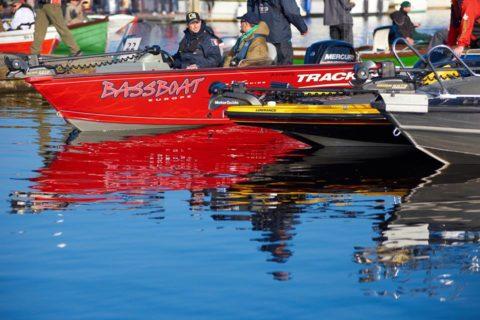 Lake boats or bass boats?