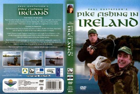 pike dvd