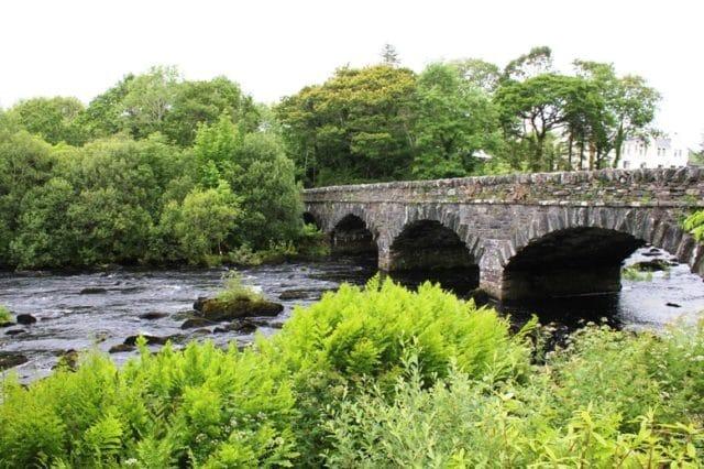 Blackstone Bridge