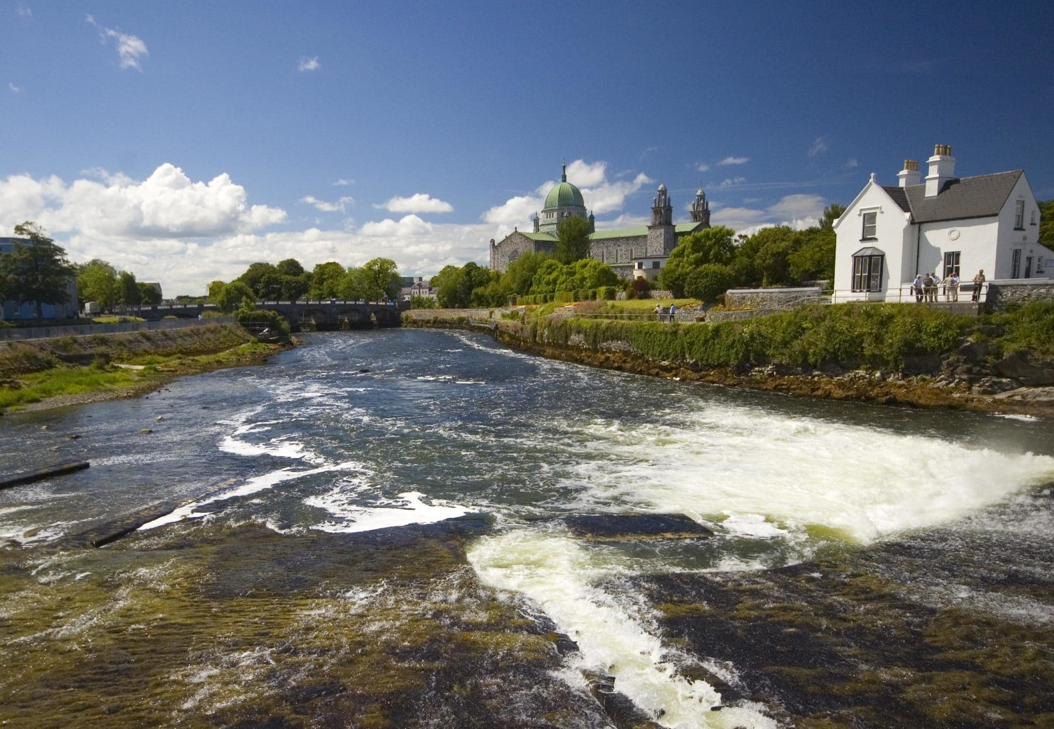 Whats your Irish County? County Galway | sil0.co.uk
