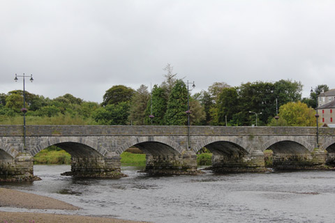 Killorglin Bridge