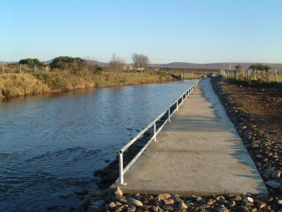 Glenamoy River angling