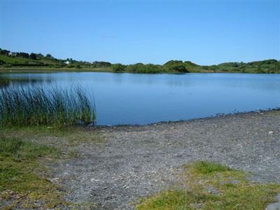 Shreelane Lake