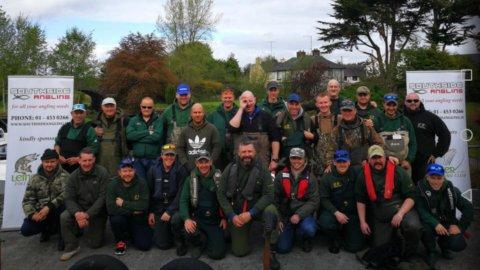 Leinster Pike Anglers