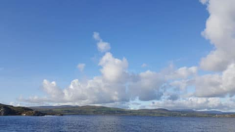 Lough Currane 29 September