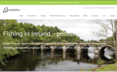 Online permit shop