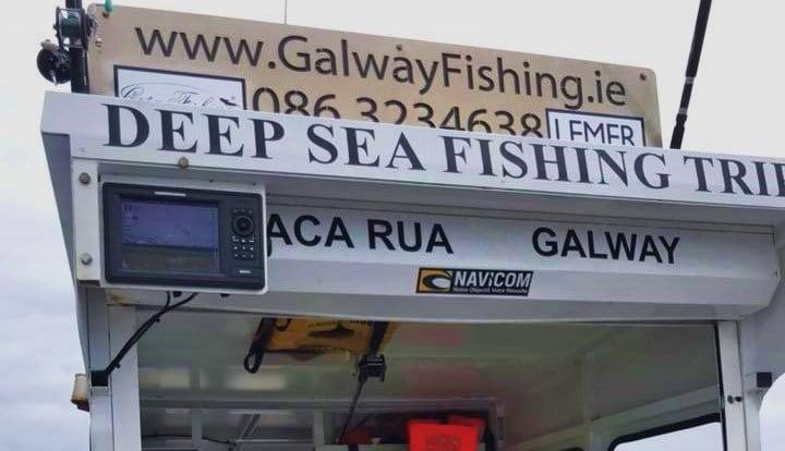 Galway Fishing
