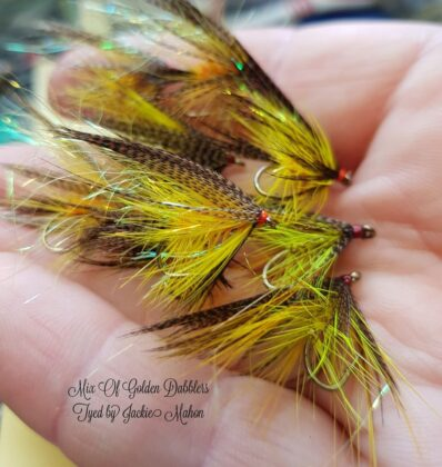 Mix of Golden Dabblers