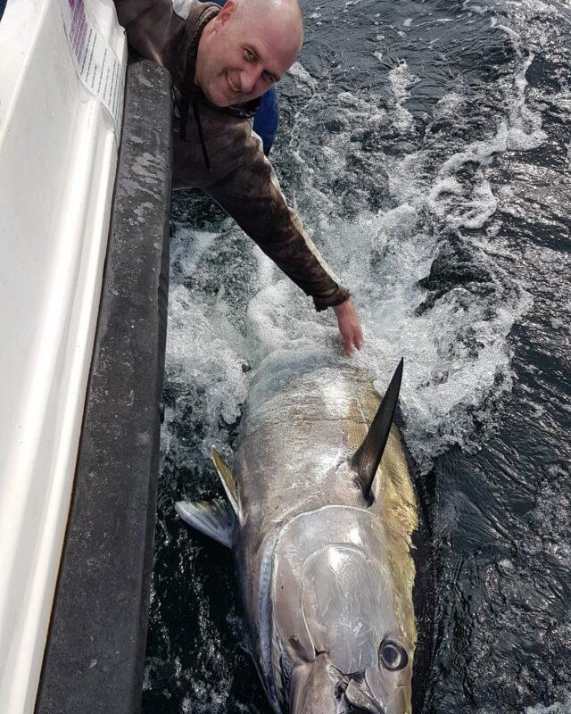 Sligo tuna