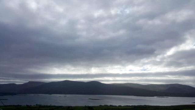 10 October 2020 Lough Currane