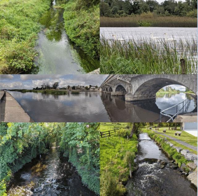 Longford waters 2020