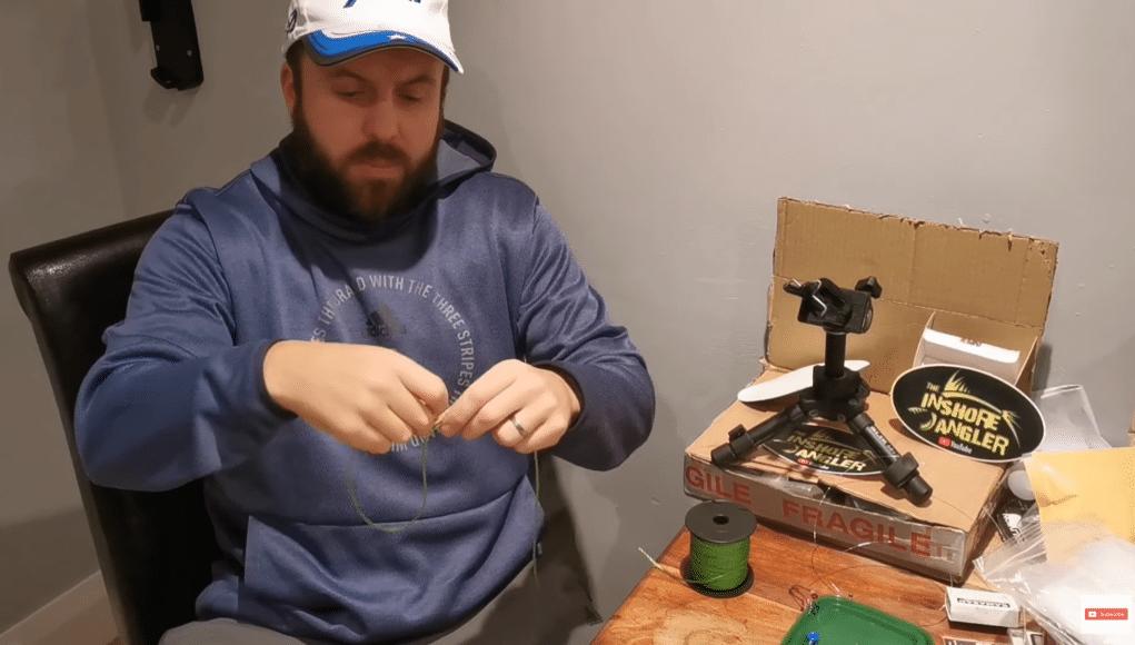 Inshore Angler