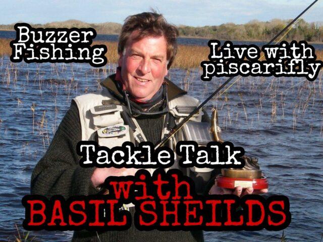 Basil Shields