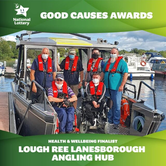 Lough Ree Angling Hub