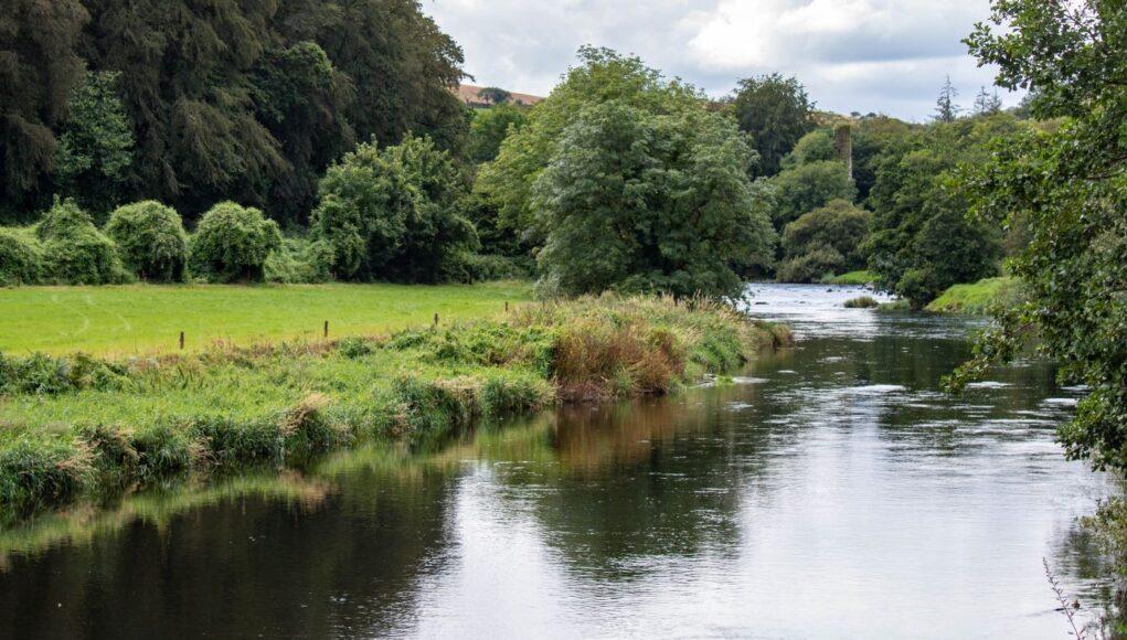 Bandon River near Inishannon