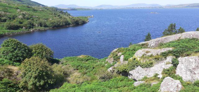 Lough Currane 20 July 2021